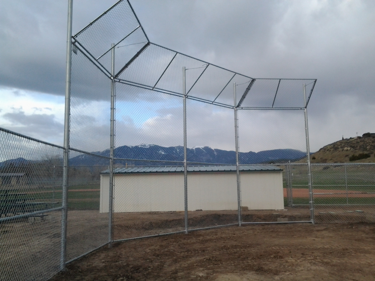 Commercial Amp Security Fence High Country Fence