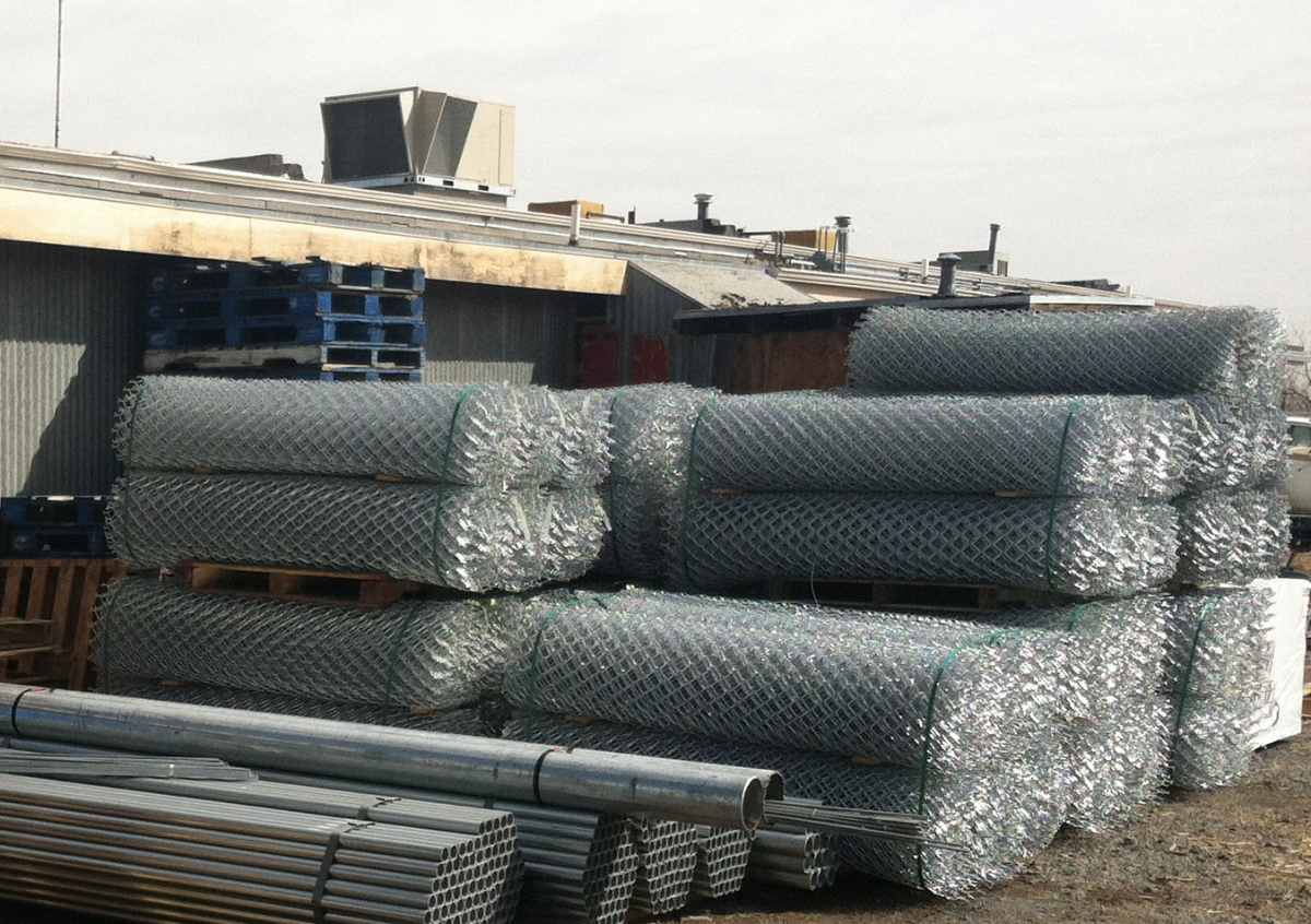 Fence Material Sales High Country Fence