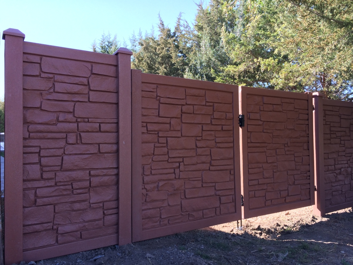 Specialty Fence High Country Fence